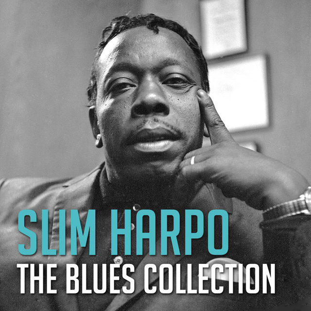 The Blues Collection: Slim Harpo