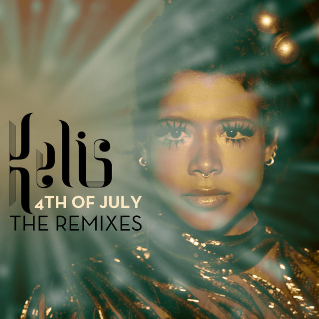 4th Of July - The Remixes