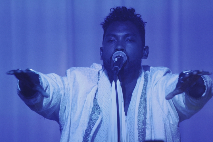 """...goingtohell"" WILDHEART Experience Live from Red Bull Studios"