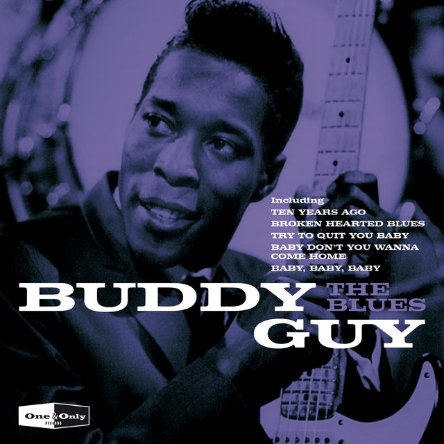 One & Only - Buddy Guy