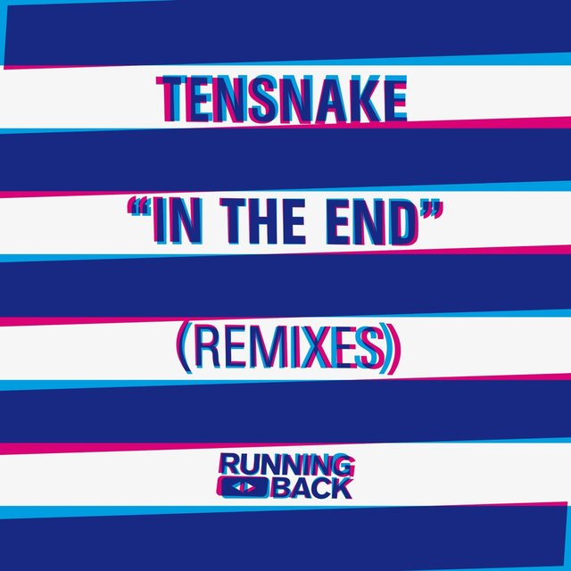 In The End (Remixes)