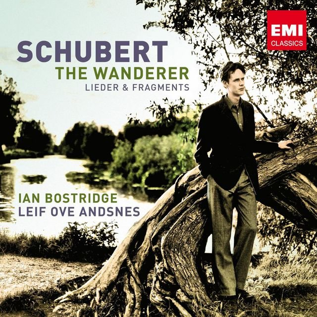 Schubert: The Wanderer - Lieder and Fragments