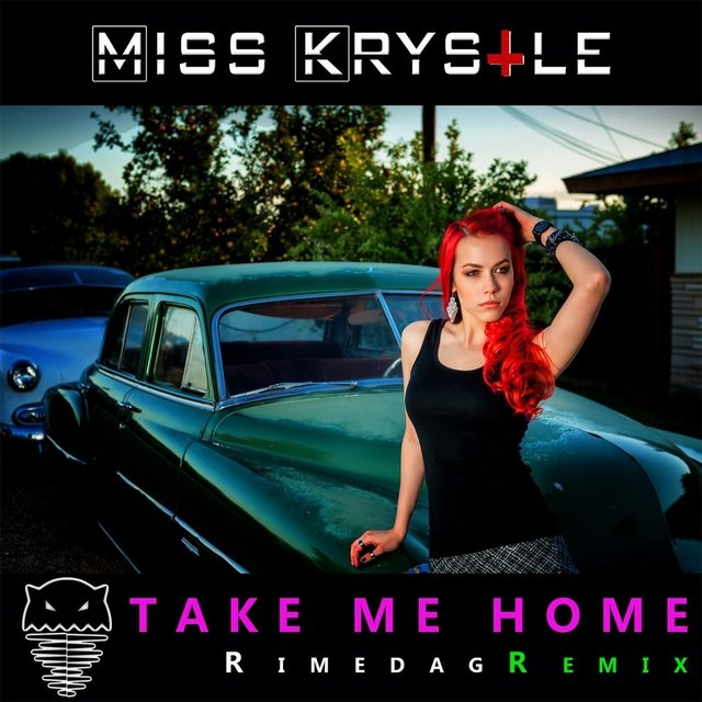 Take Me Home (Rimedag Remix)