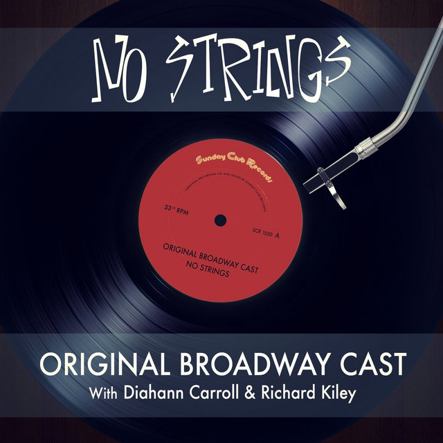 No Strings (Original Broadway Cast)