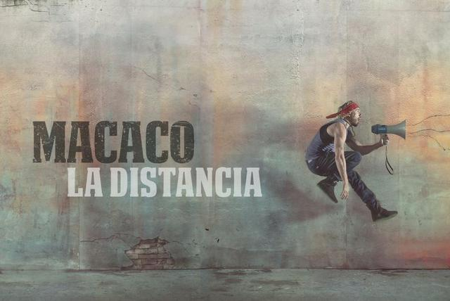 La Distancia (Audio)