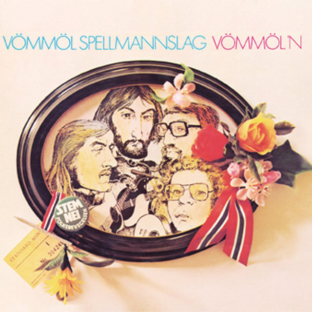 Vømmøl'n (Remastered 2009)