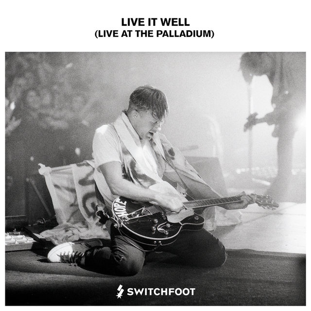 Live It Well (Live At The Palladium)