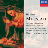 Handel: Messiah / Part 1 -