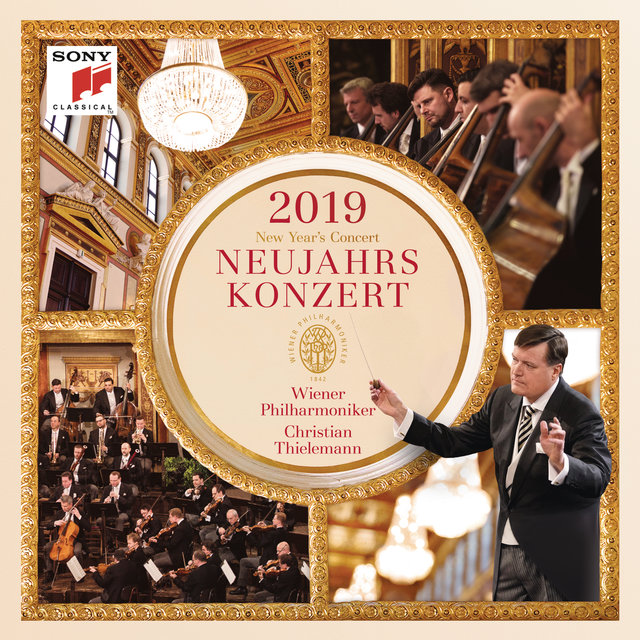 Neujahrskonzert 2019 Booklet Text
