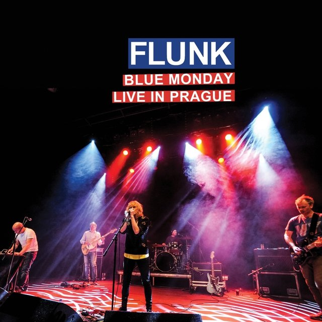 Flunk Live in Prague