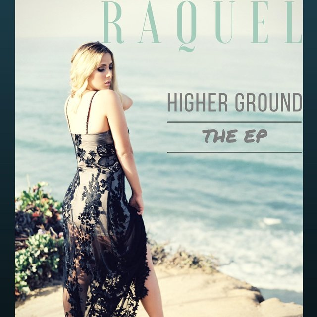 Higher Ground the EP