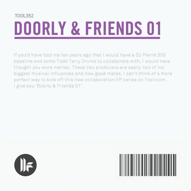 Doorly & Friends 01