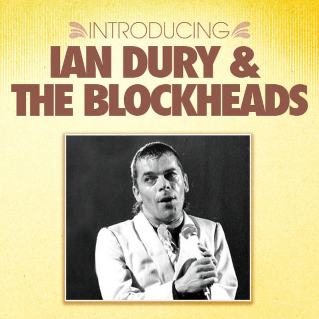 Introducing: Ian Dury & The Blockheads - EP