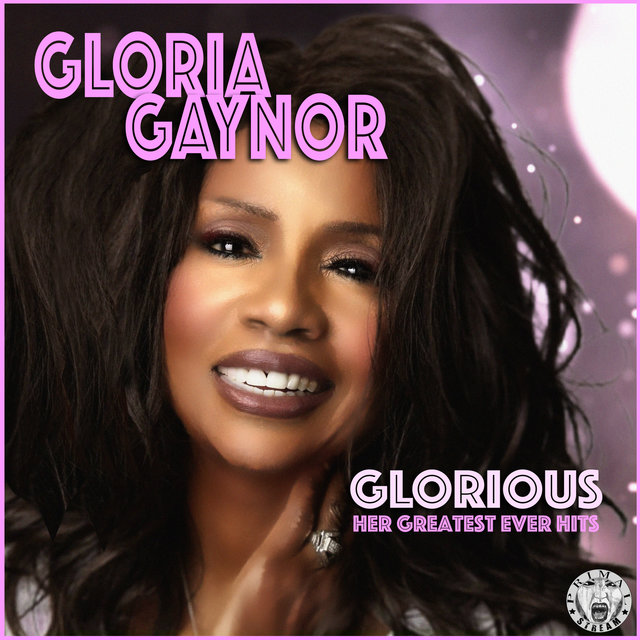 Glorious - Her Greatest Ever Hits