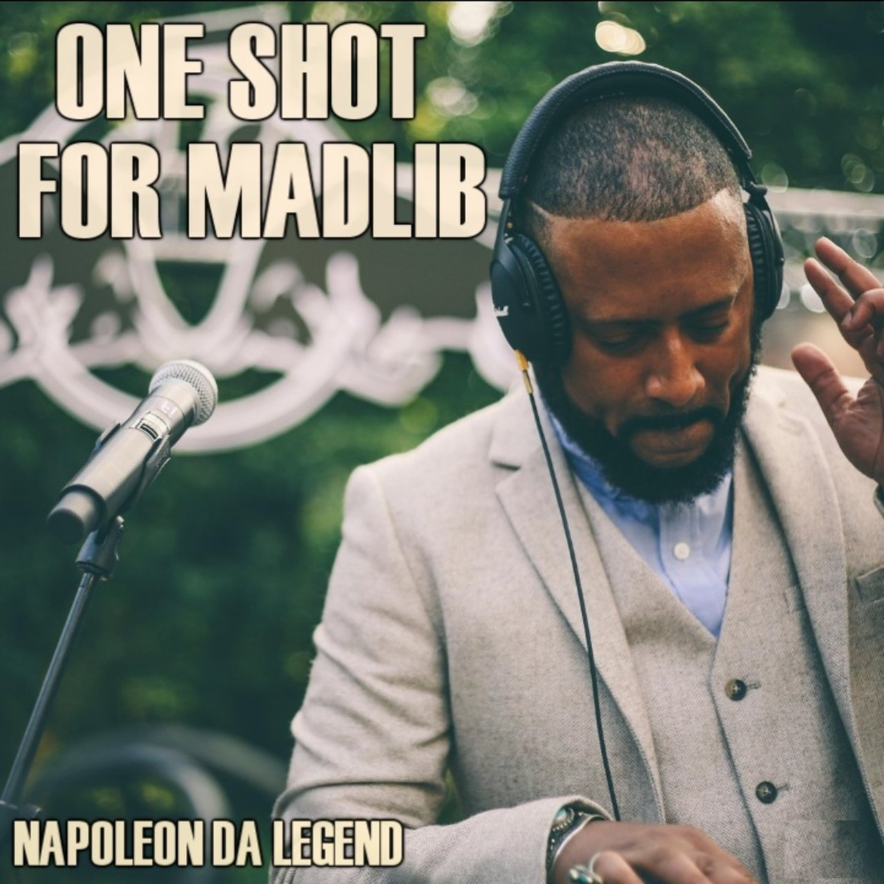 One Shot for Mablib