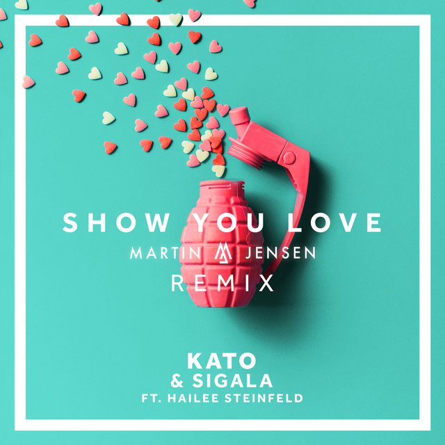 Show You Love (Martin Jensen Remix)
