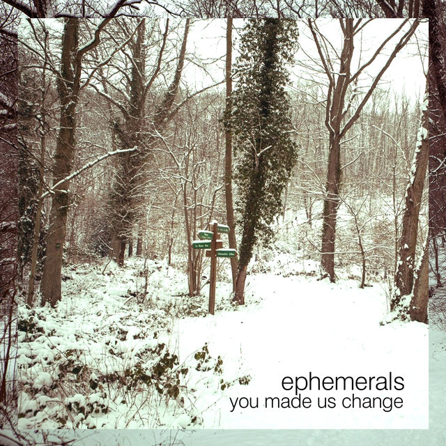 You Made Us Change - EP
