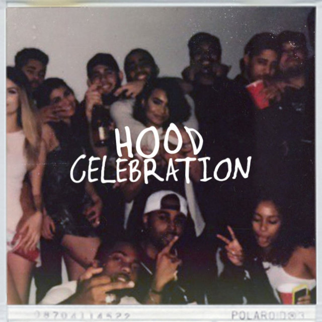 Hood Celebration (feat. Lil Durk & Ye Ali)