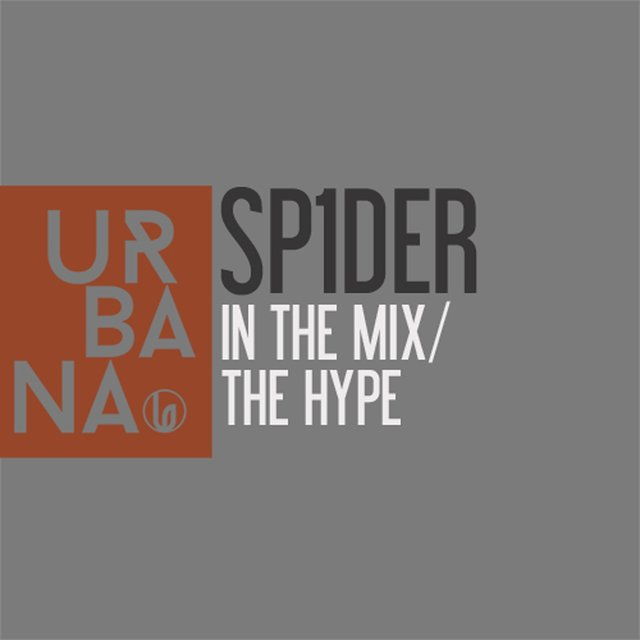 In the Mix / The Hype