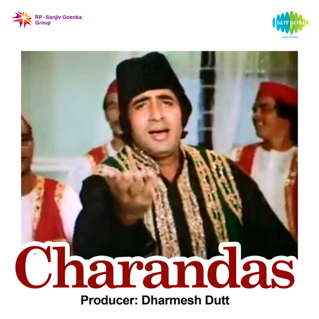 Charandas (Original Motion Picture Soundtrack)
