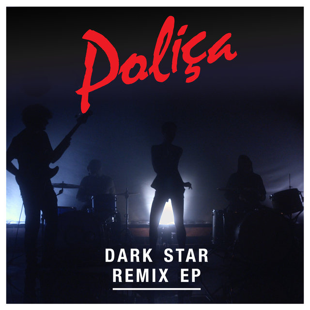 Dark Star EP (Remix)
