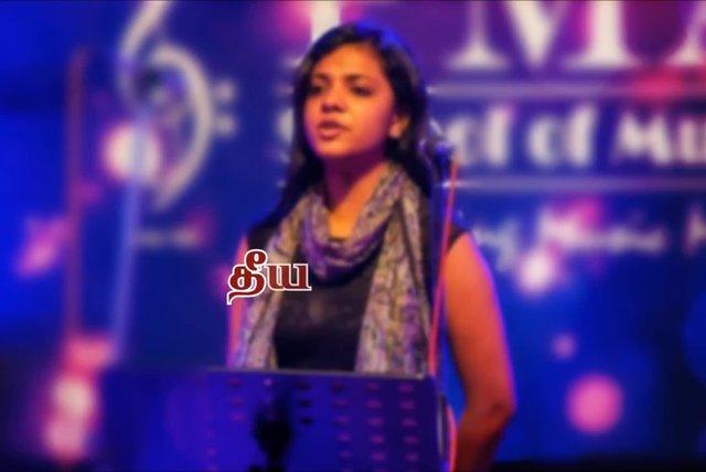 Shobi Ashika - Paava Sanjalathai | What a Friend | Tamil Hymn | Tamil  Christian Songs