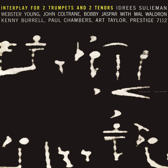 Interplay For 2 Trumpets And 2 Tenors