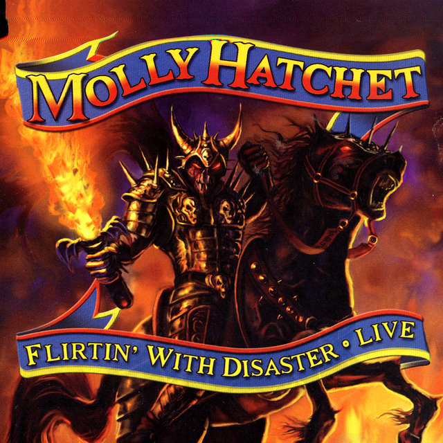 flirting with disaster molly hatchet album cutting machine 2017 free