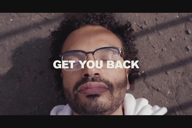 Get You Back (Official Video)