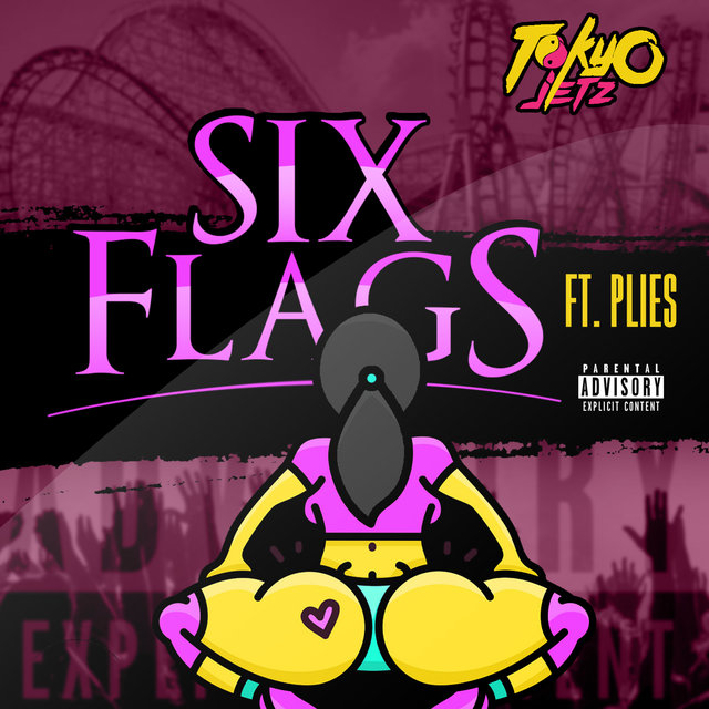 Six Flags (feat. Plies)