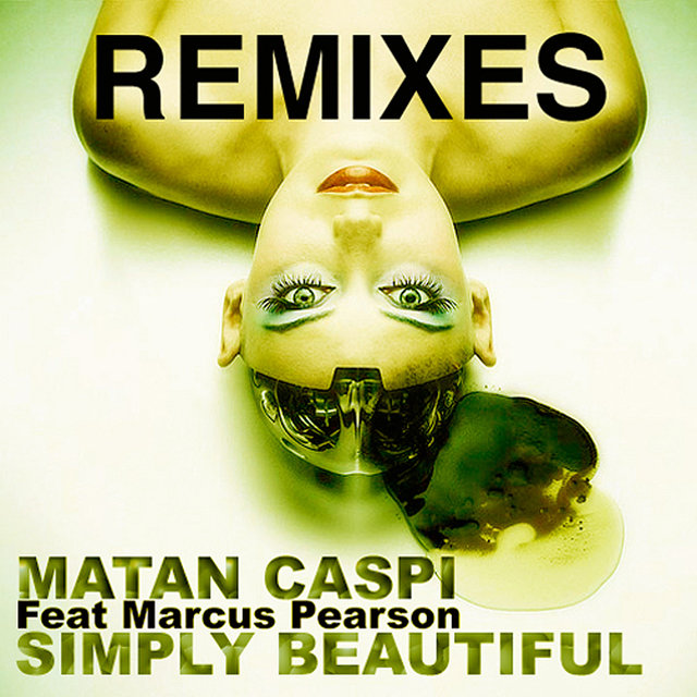 Simply Beautiful (Remixes)