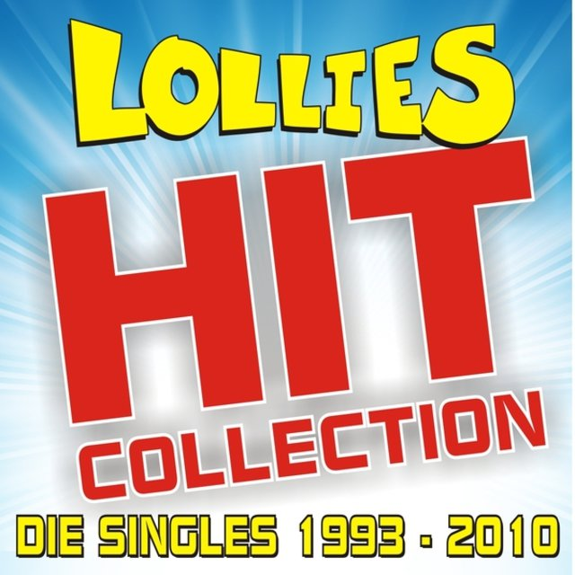 Hit-Collection! Die Singles 1993 bis 2010