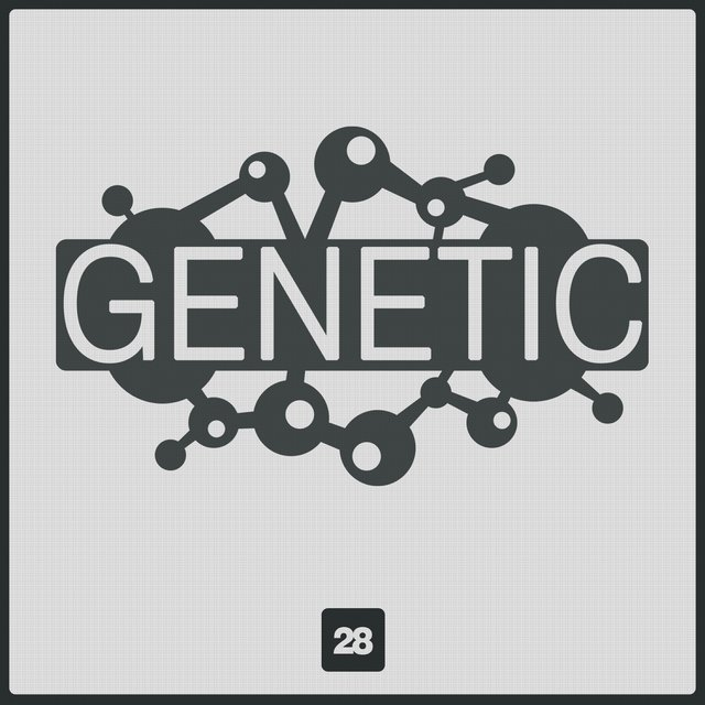 Genetic Music, Vol. 28