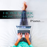 Calming Music to Study to