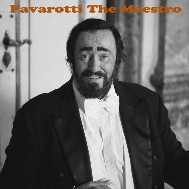 Pavarotti The Maestro