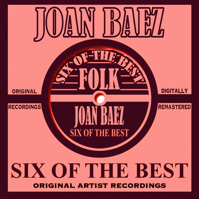 Six Of The Best - Folk