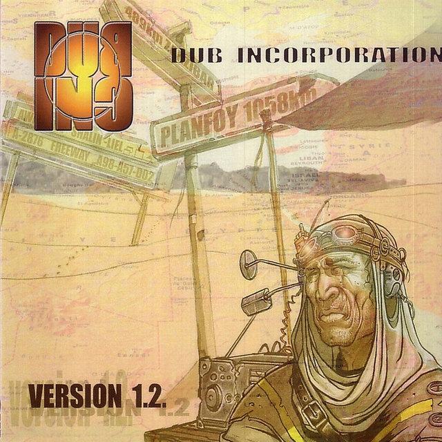 album dub incorporation diversité