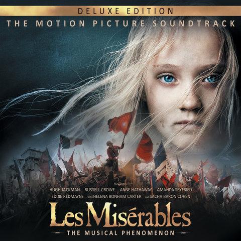 Les Misérables Cast on TIDAL