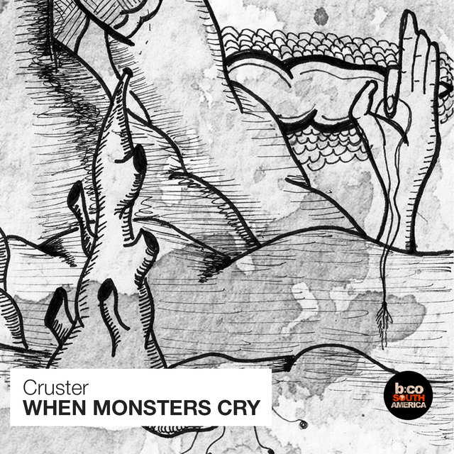 When Monsters Cry