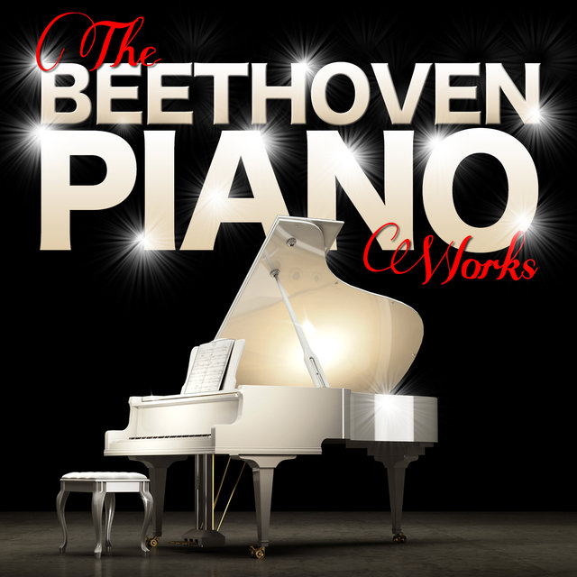 Beethoven: The Piano Works