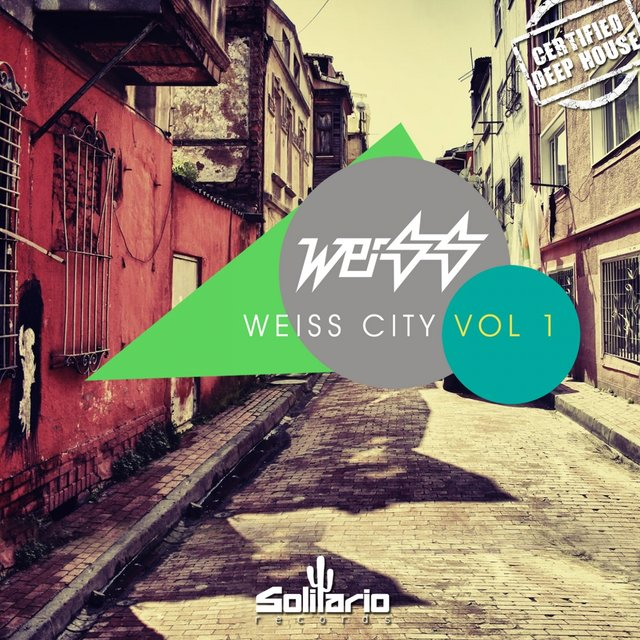 Weiss City, Vol.1