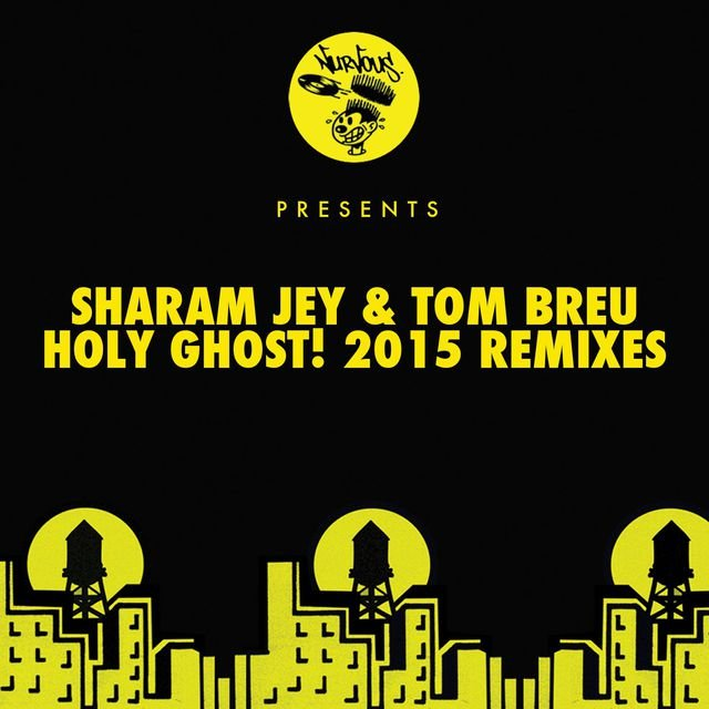Holy Ghost! - 2015 Remixes