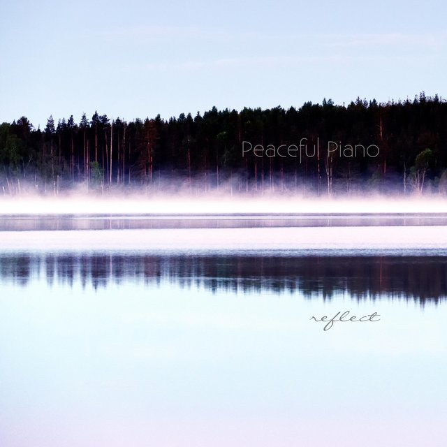 Reflect: Solo Piano