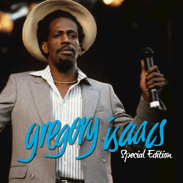 Gregory Isaacs Special Edition