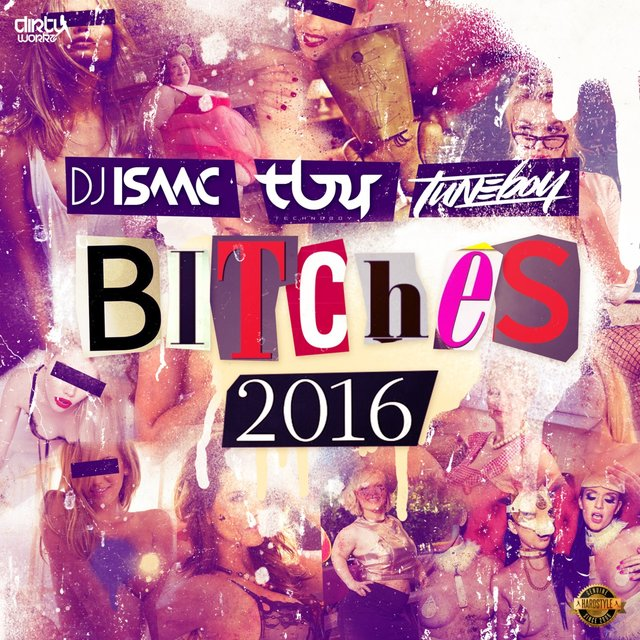 Bitches 2016