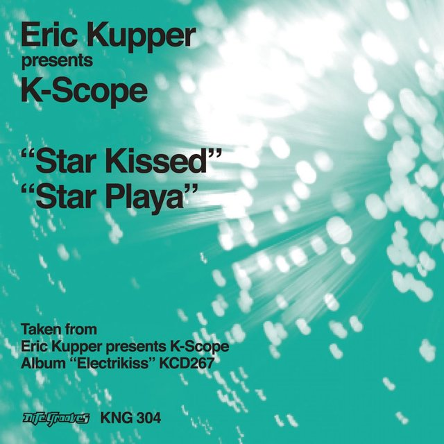 Star Kissed / Star Playa