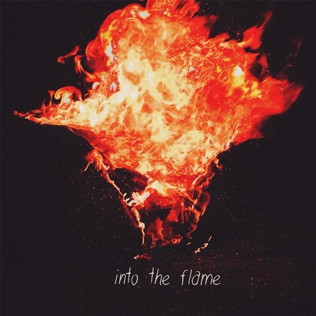 Into the Flame