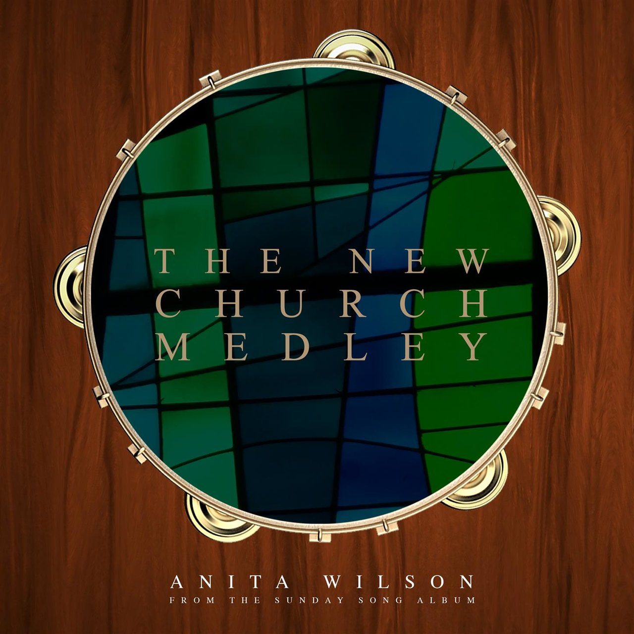 The New Church Medley - Single