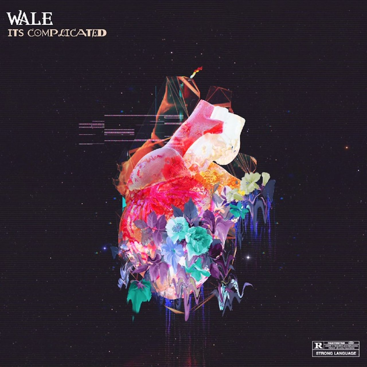 Tidal listen to wale on tidal its complicated ep izmirmasajfo