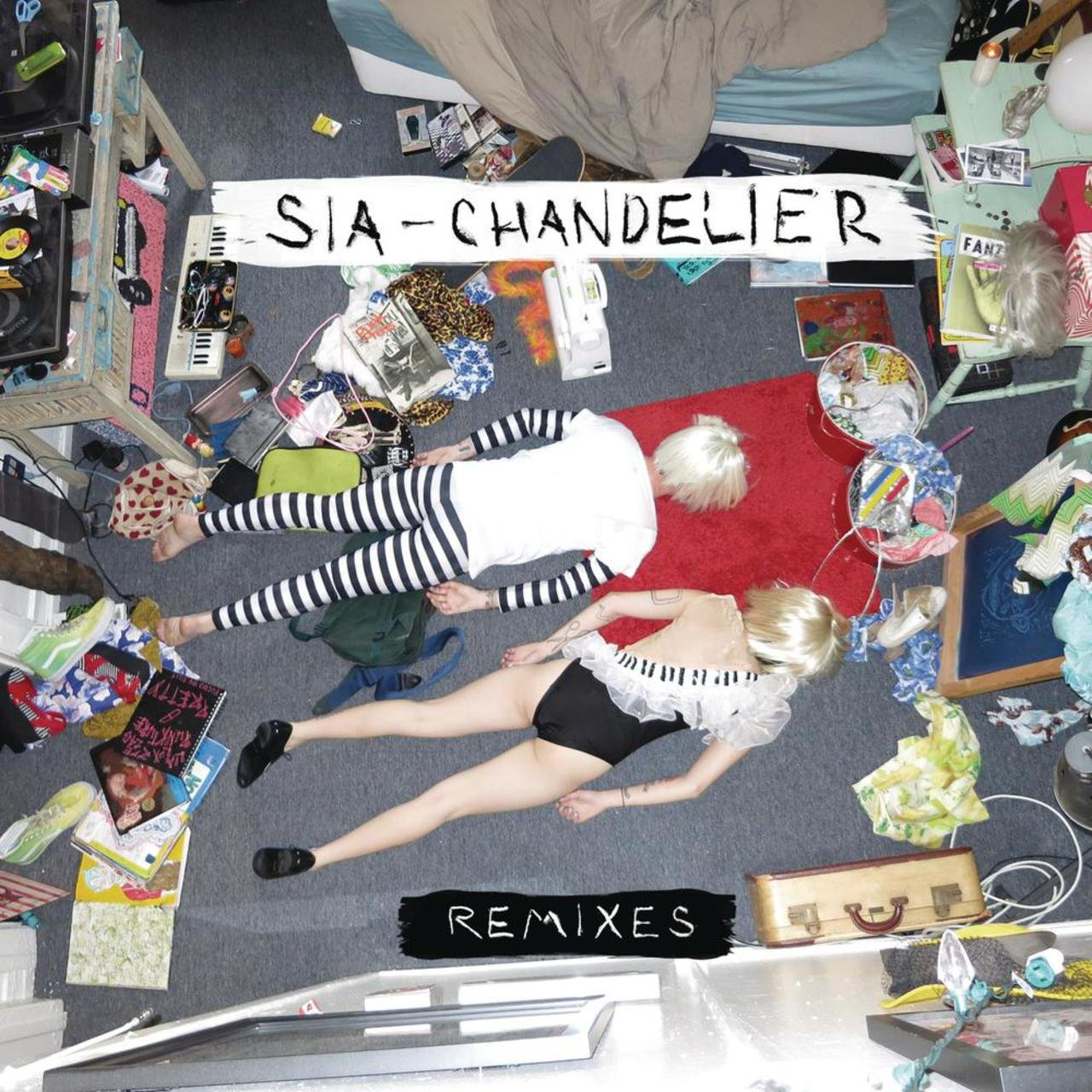 Chandelier (Remixes)